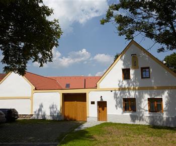 Apartmán(y) Bizoní farma Smrhov Soběnov