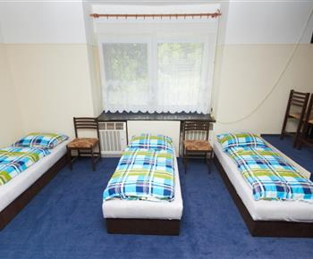 Apartmán(y) U Maléřů Dolní Bečva