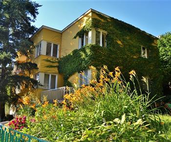Apartmán(y) Vila Daniela Karlovy Vary