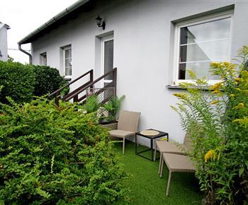 Rekreační dům Smetánek Bruntál