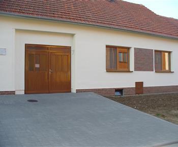 Rekreační dům U Damborských Dolní Bojanovice