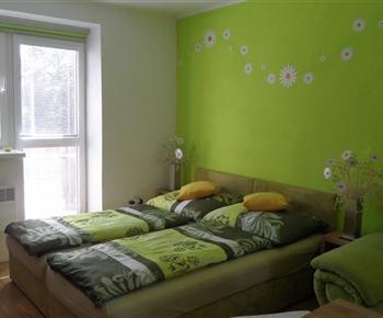 Apartmán(y) Sedmikráska Lipno nad Vltavou