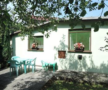 Rekreační dům Háječek Kardašova Řečice