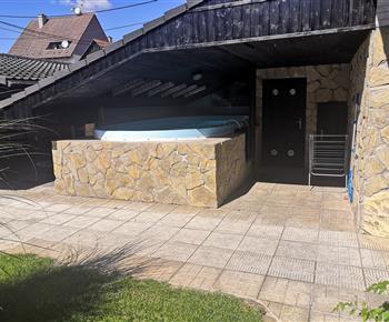 Rekreační dům Pod Chřiby Bohuslavice
