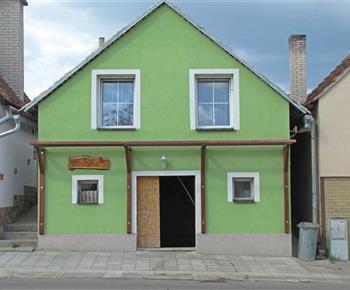Vinný sklep Eliška Drnholec