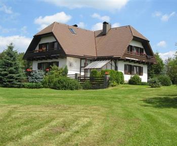 Rekreační dům Harvánek Vlachovice