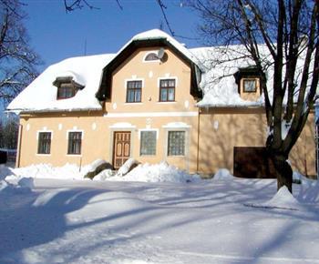 Chalupa Hradecká Jindřichovice
