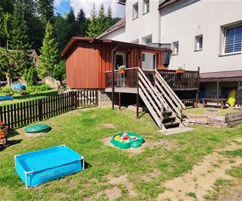 Apartmán(y) Apartmán Semerink Janov nad Nisou