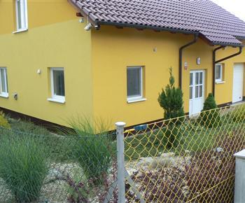 Rekreační dům Boskovice Boskovice