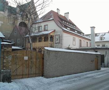 Apartmán(y) Šárka Frýdlant