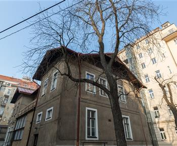 Apartmán(y) Letná **** Praha 7