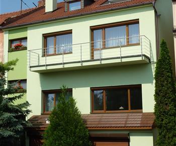 Apartmán(y) Budinská-pronájem pokojů Brno