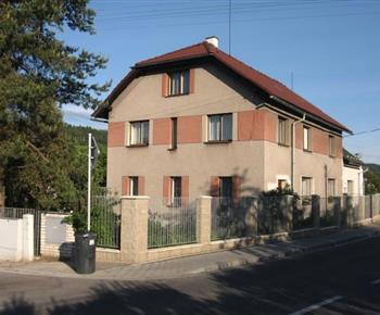 Apartmán(y) B Batňovice