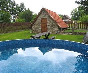 Rekreační dům U Rozvodí Dobrá Voda
