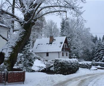 Chata U Sněženky Staré Město pod Sněžníkem