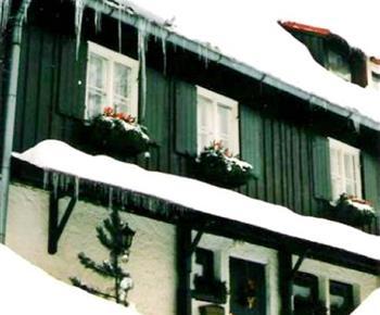 Apartmán(y) Holidays appartement Vrchlabí