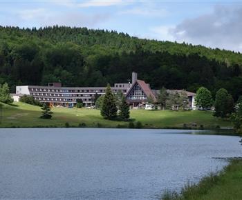 Apartmán(y) blízko lesa u jezera Všemina