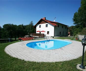 Penzion Loktuše Turnov