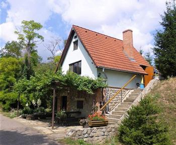Chata Soňa Těšetice