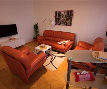 Apartmán(y) U ARÉNY Ostrava
