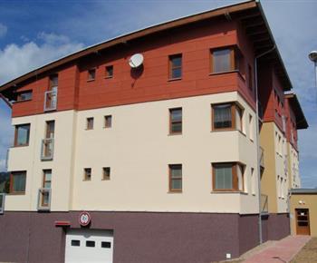 Apartmán(y) Klínovec Loučná pod Klínovcem