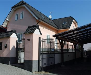 Apartmánový dům Villa Amenity Světlá nad Sázavou