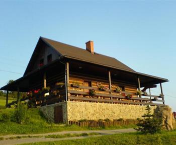 Chata Loučka Bystřice