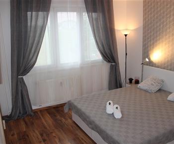 Apartmán(y) Apartment 3kk De Luxe Beroun