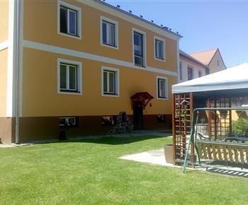 Apartmán(y) Rožmberk