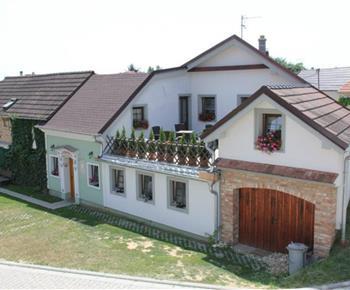 Penzion U Myslivecké chaty Mikulčice