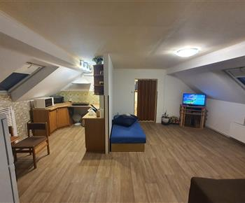 Apartmán(y) U Zvoničky