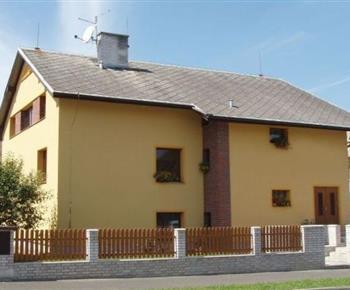 Apartmán(y) Villa - Appartements Františkovy Lázně