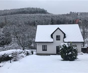 Chalupa Myšková Teplice nad Metují