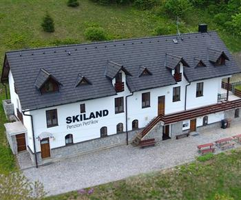 Horská chata Penzion Skiland Petříkov