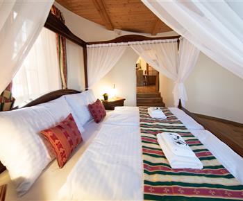 Apartmánový dům Residence Safari Resort Borovany