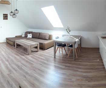 Apartmán(y) Apartmány ZA-KA