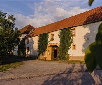 Penzion Vinický dvůr Omlenice