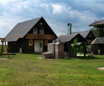 Chata Kemp Josef Dubňany