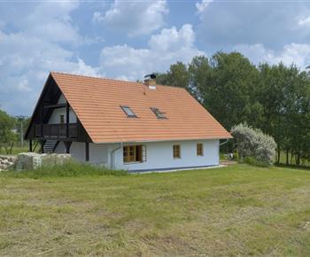 Apartmán(y) Olšinská stodola Horní Planá