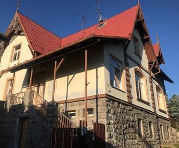 Apartmán(y) Vila Polacek Nejdek