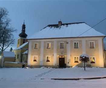Residence Chateau Budislav Budislav