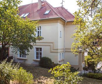 Rekreační dům Vila Flamingo Praha 5
