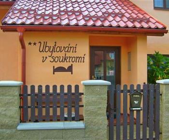 Apartmánový dům Ubytování v soukromí u Drdů Šenov u Nového Jičína