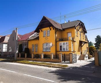 Rekreační dům Vila Kyjov