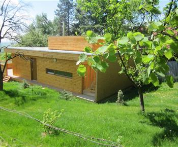 Rekreační dům V PANÍ HÁJÍCH Moravany