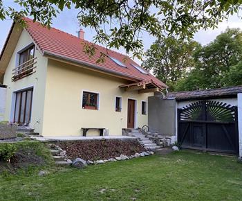 Chata Kostelec Kostelec nad Vltavou