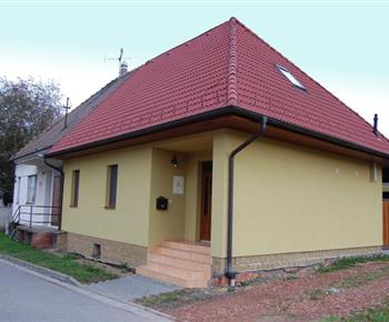 Rekreační dům Naproti Mutěnice