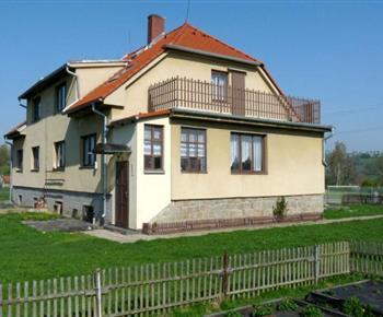 Rekreační dům Na Sazávě Horka II