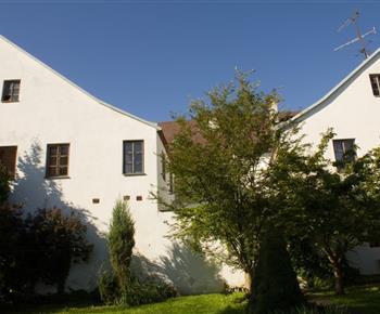 Apartmánový dům Avalon