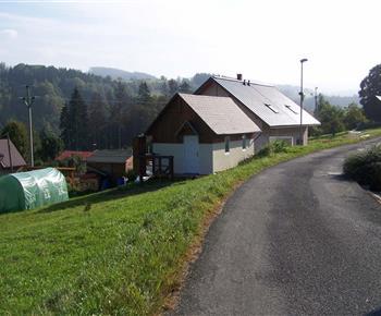 Chata Domek Pod Kamencem Jablonec nad Jizerou